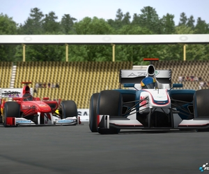 RaceRoom - The Game Chat