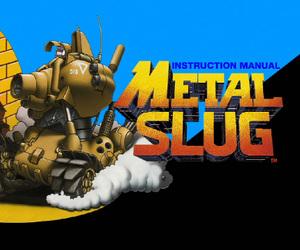 Metal Slug Chat