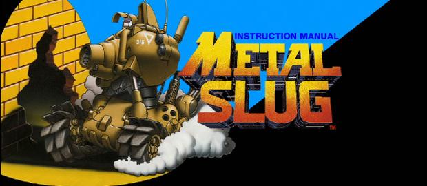 Metal Slug News