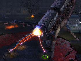 Ghostbusters: Sanctum of Slime Screenshot from Shacknews