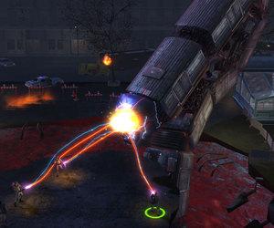 Ghostbusters: Sanctum of Slime Screenshots