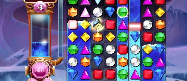Bejeweled 3 News