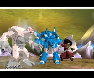 Costume Quest Screenshots
