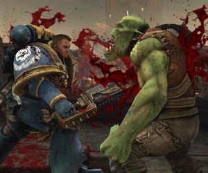 Warhammer 40,000: Space Marine Files