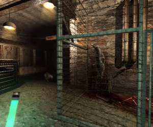 Penumbra: Overture Screenshots