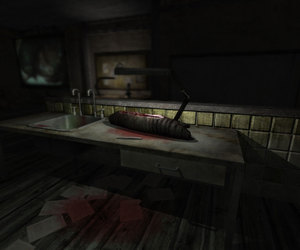Penumbra: Overture Chat