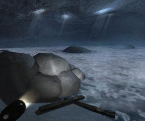 Penumbra: Overture Screenshots