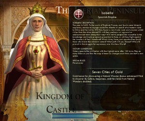 Sid Meier's Civilization V Screenshots