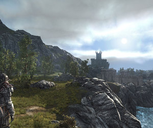 ArcaniA - Fall of Setarrif Screenshots