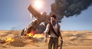 Subway promotes Uncharted 3 with free downloadables