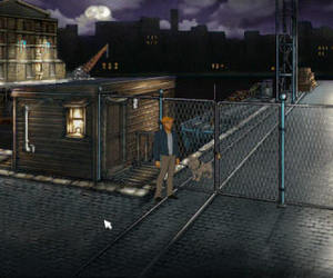 Broken Sword - The Smoking Mirror Videos