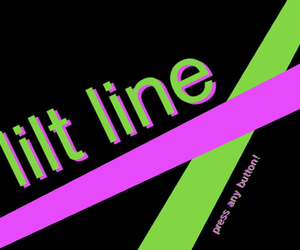 lilt line Screenshots