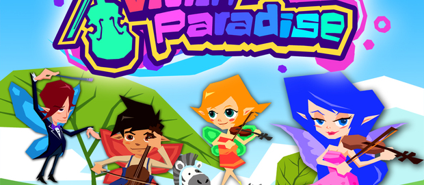 Violin Paradise News