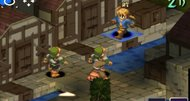 Final Fantasy Tactics, Vagrant Story designer leaves Level-5