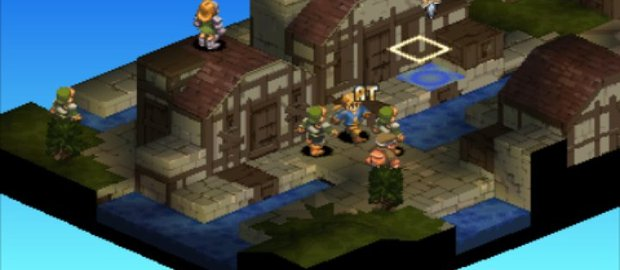 Final Fantasy Tactics: The War of the Lions News