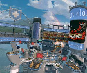 Monday Night Combat Screenshots