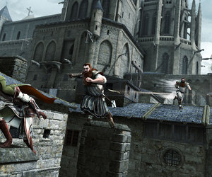 Assassin's Creed Brotherhood Files