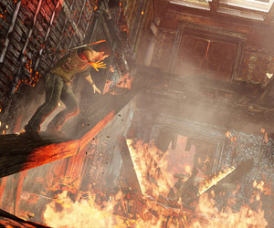 Uncharted 3: Drake's Deception Screenshots