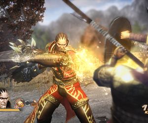 Dynasty Warriors 7 Videos