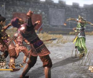 Dynasty Warriors 7 Files