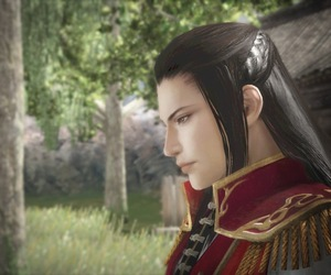 Dynasty Warriors 7 Files