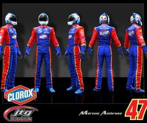 NASCAR The Game 2011 Files