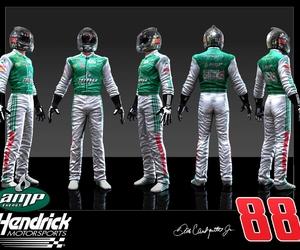 NASCAR The Game 2011 Screenshots
