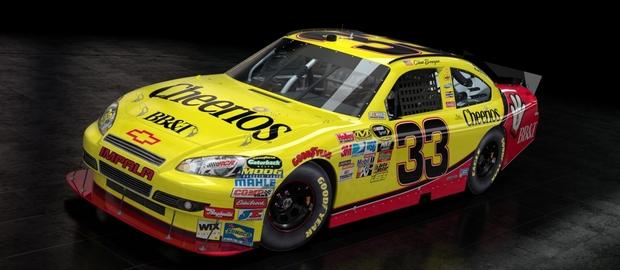 NASCAR The Game 2011 News