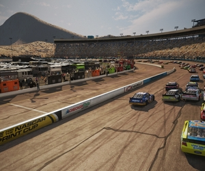 NASCAR The Game 2011 Chat