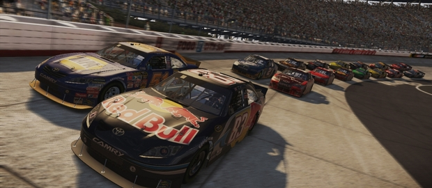 NASCAR The Game 2011 News