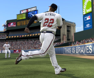 MLB 11: The Show Files