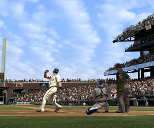 MLB 11: The Show Screenshots