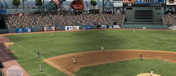 MLB 11: The Show News