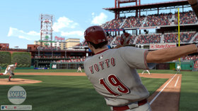 MLB 11: The Show Screenshot from Shacknews