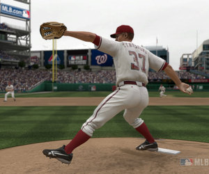 MLB 11: The Show Screenshots