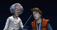 Back to the Future episode 4 due next week