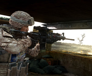 Operation Flashpoint: Red River Chat
