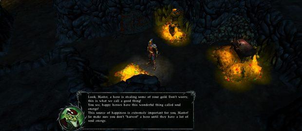 Dungeons News