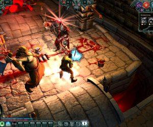Dungeons Screenshots