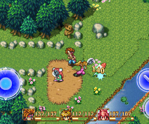 Secret of Mana Videos
