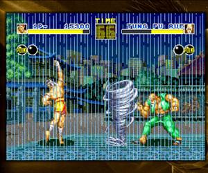 Fatal Fury Screenshots