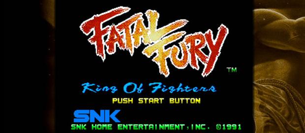 Fatal Fury News