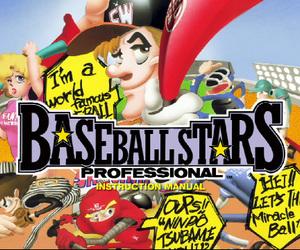 Baseball Stars Professional Screenshots