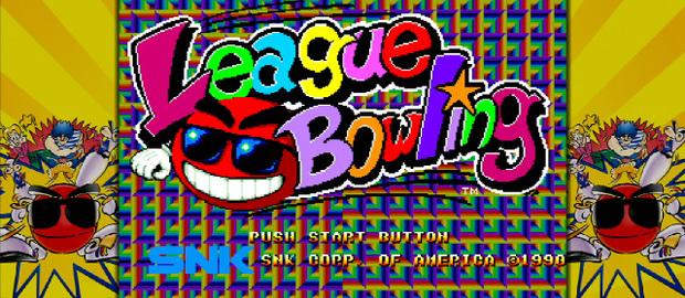 League Bowling News