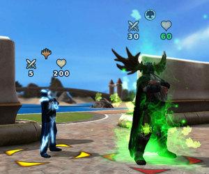 Magic: The Gathering - Tactics Chat