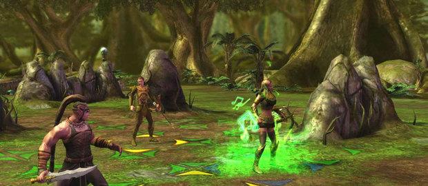 Magic: The Gathering - Tactics News