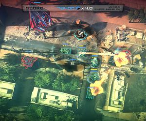 Anomaly: Warzone Earth Screenshots