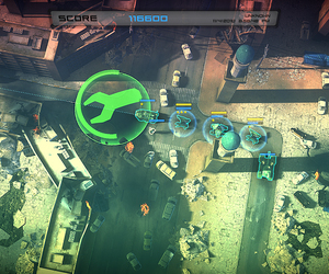 Anomaly: Warzone Earth Screenshots