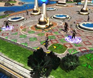 Magic: The Gathering - Tactics Screenshots