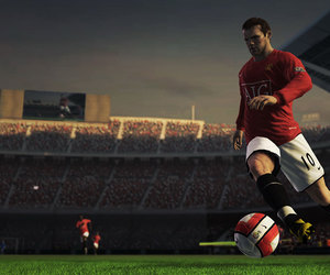 FIFA Soccer 09 Screenshots